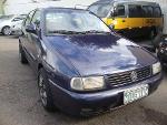 Foto Polo 1.8 8V MI Classic Sedan 4P Manual 1998/98...