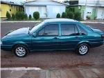 Foto Volkswagen santana 2.0 gl 8v gasolina 4p manual...