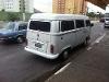 Foto Vendo Volkswagen Kombi Standard Carat 98 Gas+...