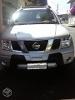 Foto Nissan Frontier 4X4 automática 2010
