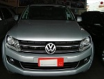 Foto Volkswagen amarok 2.0 highline 4x4 cd 16v turbo...
