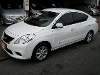 Foto Nissan Versa 1.6 16V SL
