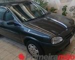 Foto Corsa Super MPFI 97/98, Cinza Chumbo, 2 portas,...