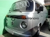 Foto Volkswagen kombi standard 1.6 4P 2000/