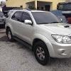 Foto Toyota Hilux 2006 Sw4 Blindada Automatica