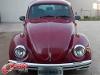 Foto VW - Volkswagen Fusca 1300 8-/-- Vermelha