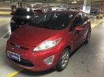 Foto Ford fiesta 1.6 se hatch 16v flex 4p manual