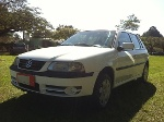 Foto Volkswagen Gol Plus 1.0 MI G3