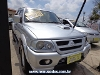 Foto Mitsubishi pajero sport prata 2005 diesel em...