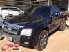 Foto GM - Chevrolet S10 Advantage 2.4 C. S. 09/10 Preta