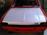 Foto Gm Chevrolet Chevette 1975