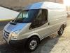 Foto Ford Transit Furgão 330c 2011