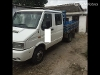 Foto Iveco daily 50.13 furgão curto diesel manual...