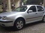 Foto Vw - Volkswagen Golf - 1999