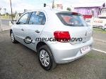 Foto Volkswagen gol city 1.0 8V(G6) (totalflex) 4p...