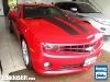 Foto Chevrolet Camaro Vermelho 2011/ Gasolina em...