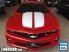Foto Chevrolet Camaro Vermelho 2012/2013 Gasolina em...