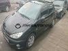 Foto Peugeot 206 hatch presence 1.4 8V(FLEX) 4p (ag)...