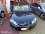 Foto Toyota fielder 1.8 s 16v gasolina 4p manual /