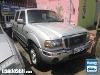 Foto Ford Ranger C.Dupla Prata 2005/2006 Diesel em...