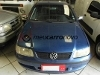 Foto Volkswagen gol 16v turbo 1.0MI 4P 1999/2000