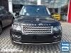 Foto Land Rover Range Rover Vogue Preto 2014/ Diesel...