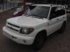 Foto Mitsubishi pajero io 4x4 1.8 16V 4P 1999/2000...