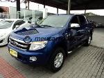 Foto Ford ranger xlt (c.DUP) 4X2 2.5 4P 2012/2013...