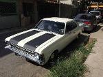 Foto Chevrolet Gm Opala Coupe Duas Portas 1974 Ss...