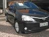 Foto Toyota Etios XLS 1.5 (Flex)