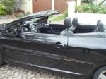 Foto Peugeot 307 CC 2.0, bancos de couro,...