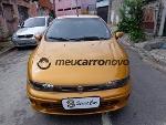 Foto Fiat brava hgt 1.8 16V 4P 2001/2002 Flex AMARELO