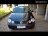 Foto Volkswagen polo 1.6 mi 8v flex 4p manual 2004/2005
