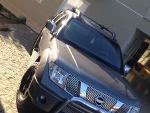 Foto Nissan Frontier 2.5 - 2009