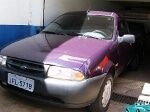 Foto Ford Courier 1.6