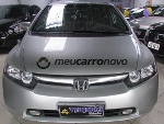 Foto Honda civic sedan lxs-at 1.8 16V(NEW) 4p (gg)...