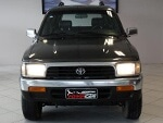 Foto Toyota Hilux 2.8 Sw4 1993 em Blumenau