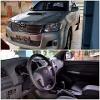 Foto Toyota Hilux cd srv automática 4x4 3.0 diesel 2013