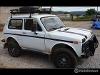 Foto Lada niva 1.6 pantanal 4x4 gasolina 2p manual...