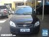 Foto Chevrolet Celta Preto 2008/2009 Á/G em Goiânia