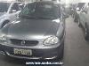 Foto Chevrolet corsa hatch cinza 2001/ gasolina em...