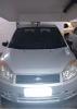 Foto Ford Fiesta Prata 2009