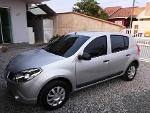 Foto Renault Sandero 2010