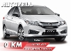 Foto Honda City LX 1.5 CVT (Flex)