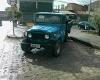 Foto Toyota Bandeirante picape carroceria de madeira...