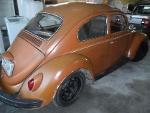 Foto Volkswagen Fusca 1972