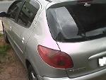 Foto Peugeot 206 2007
