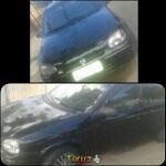 Foto Gm - Chevrolet Corsa - 1998