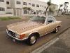 Foto Mercedes-benz 350 sl 8cc 2p 1972 curitiba pr