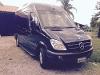 Foto Mercedes Sprinter Blindado Teto Alto